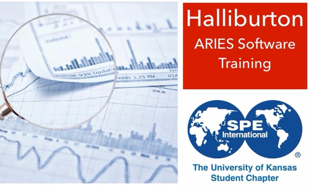 Halliburton ARIES Software Training - Rock Chalk Central