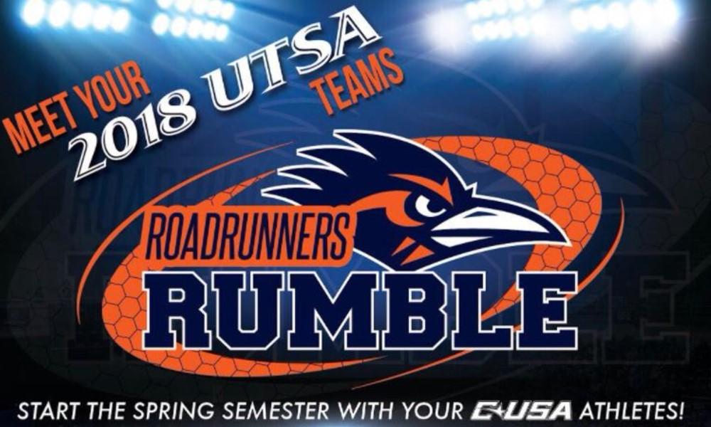 Roadrunners Rumble - RowdyLink
