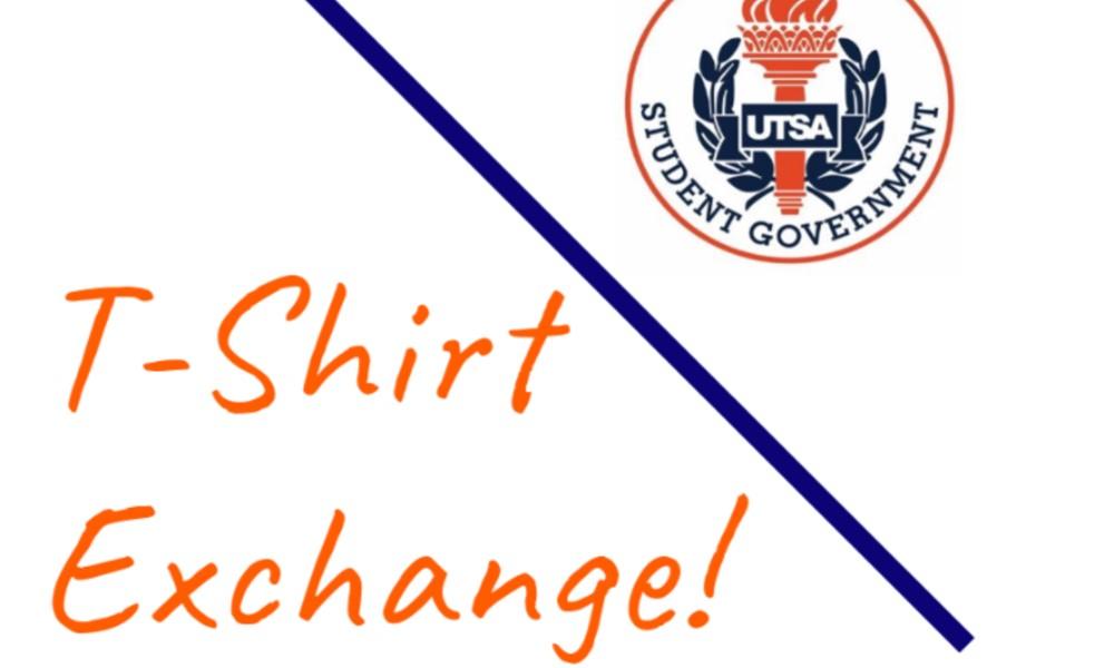 T-Shirt Exchange Field Day - RowdyLink